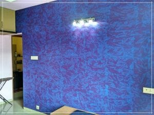 Texture Painting in Pune