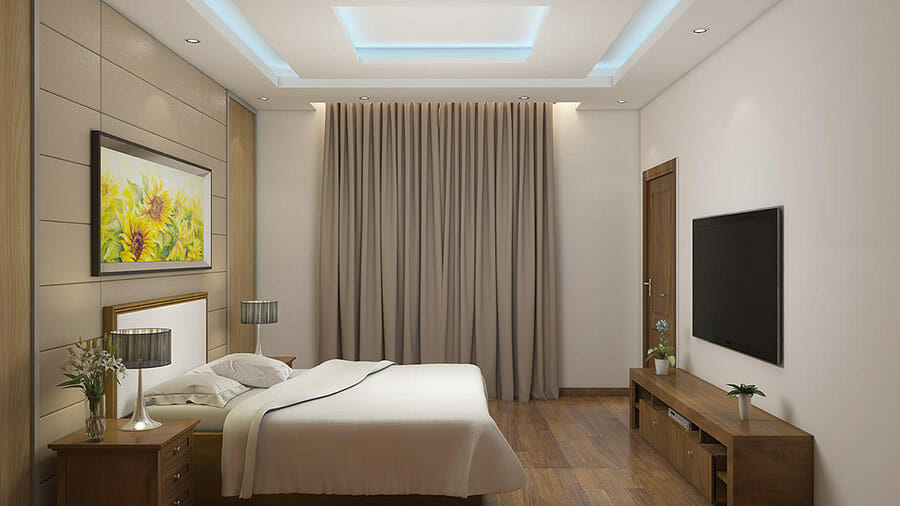Beautify your homes with our array of classy and artistic False Ceiling design Services