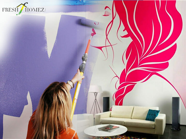 5 Things to Remember When Painting Your Home