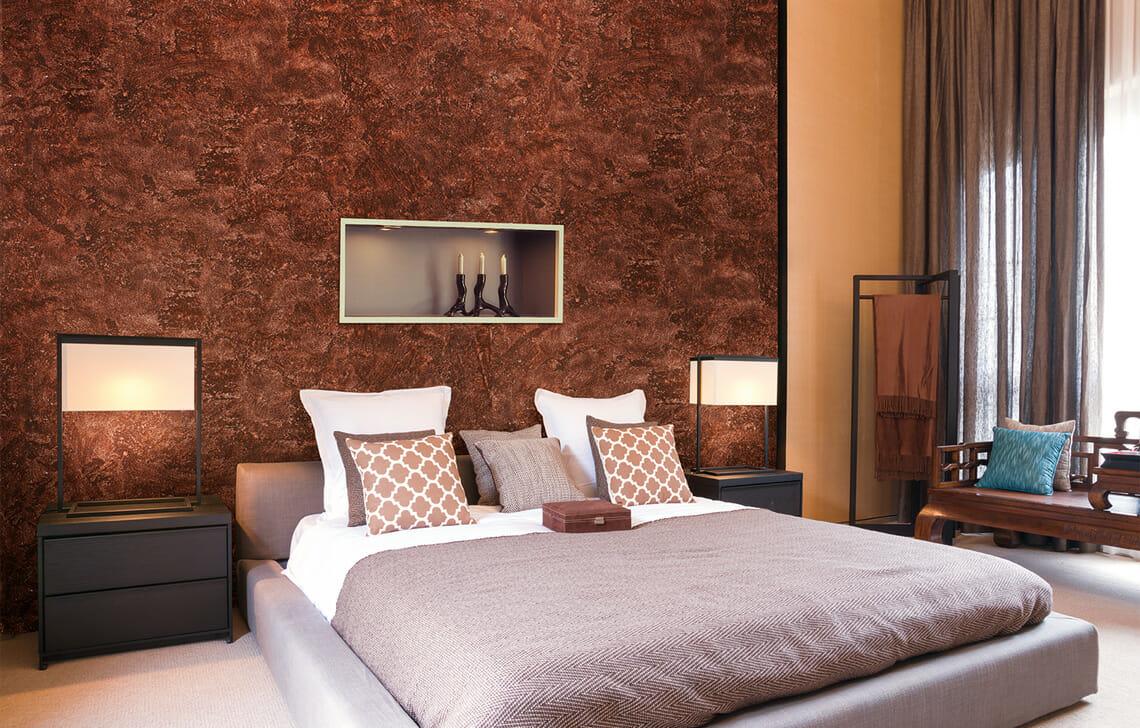 Antico Classique Wall Texture Design