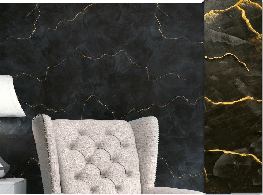 Orolina Wall Texture Design