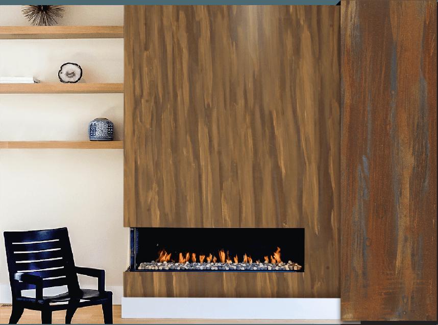 Scorza Wall Texture Design