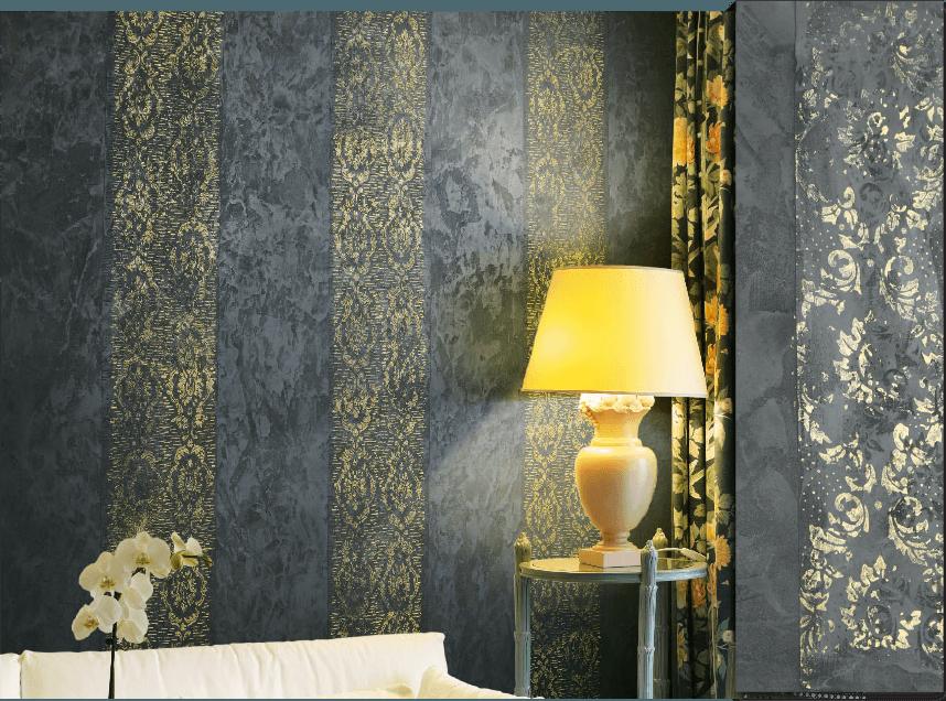 Asian Paints Wall2Floorbrocade
