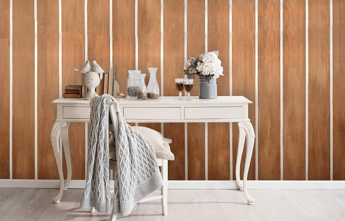 Asian Paints Infinitex Oak