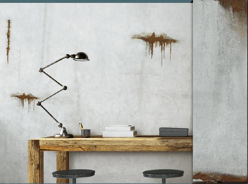 Archi_Concrete Wall Texture Design